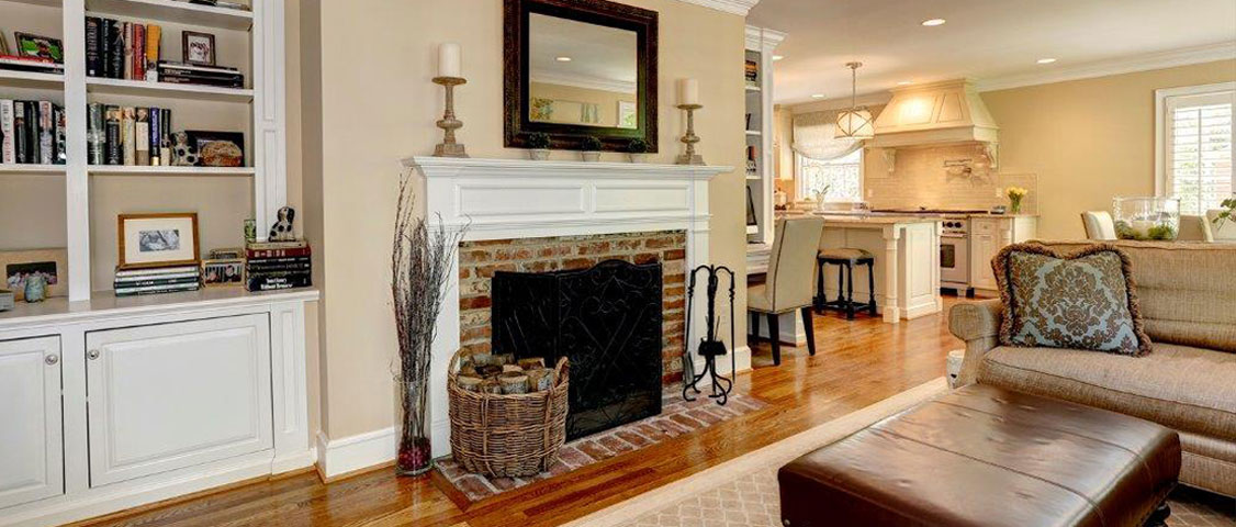 Home Remodeling in Bethesda, Rockville, Potomac Area